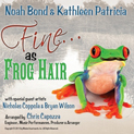 Fine as Frog Hair Album