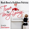 cover-single-time-for-being-young