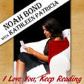 Cover Art I Love You Keep Reading