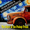 Cover Art Stars PickUp Truck